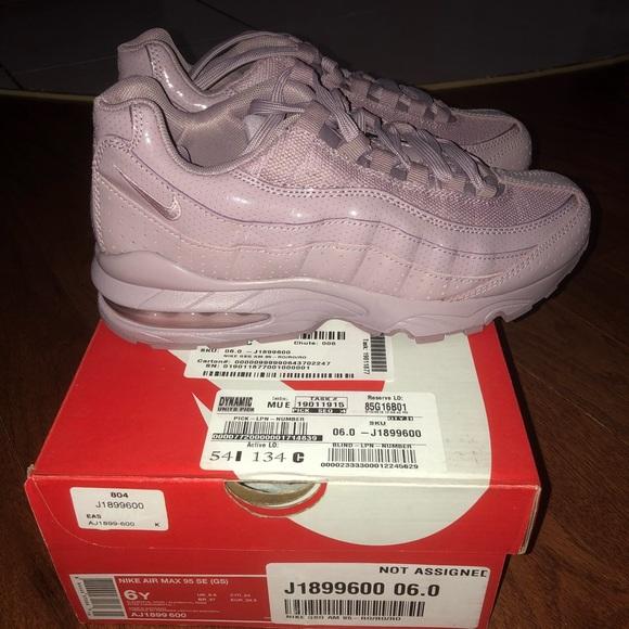 2f2d6985b3 Nike Shoes | Air Max 95 Se Brand New | Poshmark